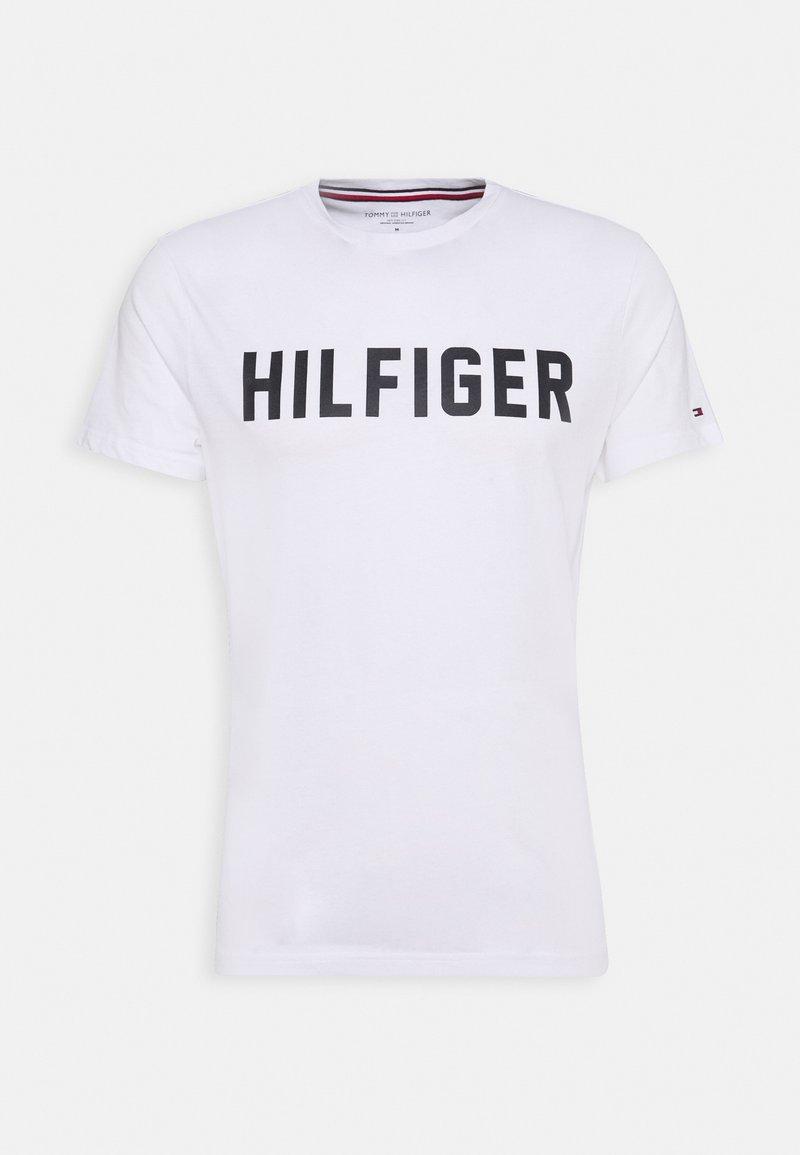 Tommy Hilfiger - ORIGINAL TEE  - Maglia del pigiama - white