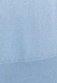 Filippa K - Svetr - faded blue - 2