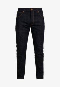 Wrangler - LARSTON - Slim fit jeans - dark rinse - 3