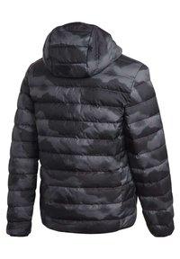 adidas Performance - Sports jacket - grey - 11