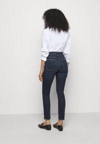 Agolde - Jeans Skinny Fit - ovation (medium indigo) - 2