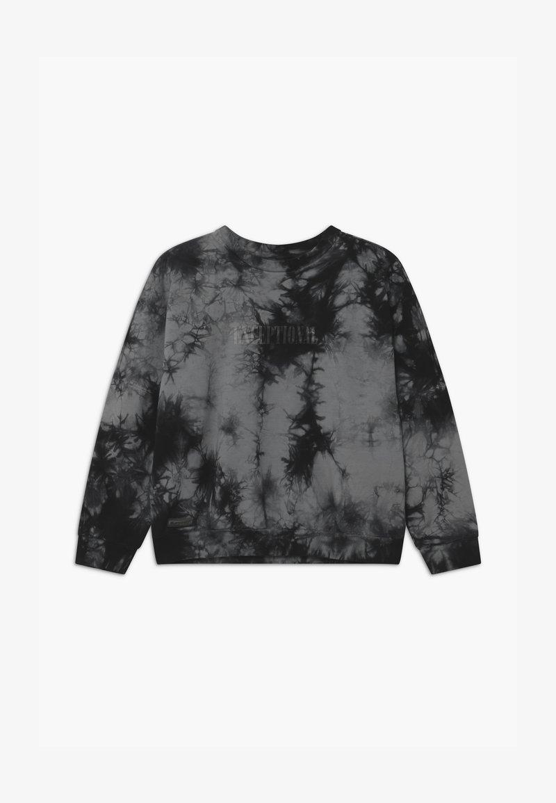 Blue Effect - GIRLS EXCEPTIONAL - Sweatshirt - schwarz