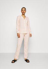 s.Oliver - Pyjamas - light pink - 1