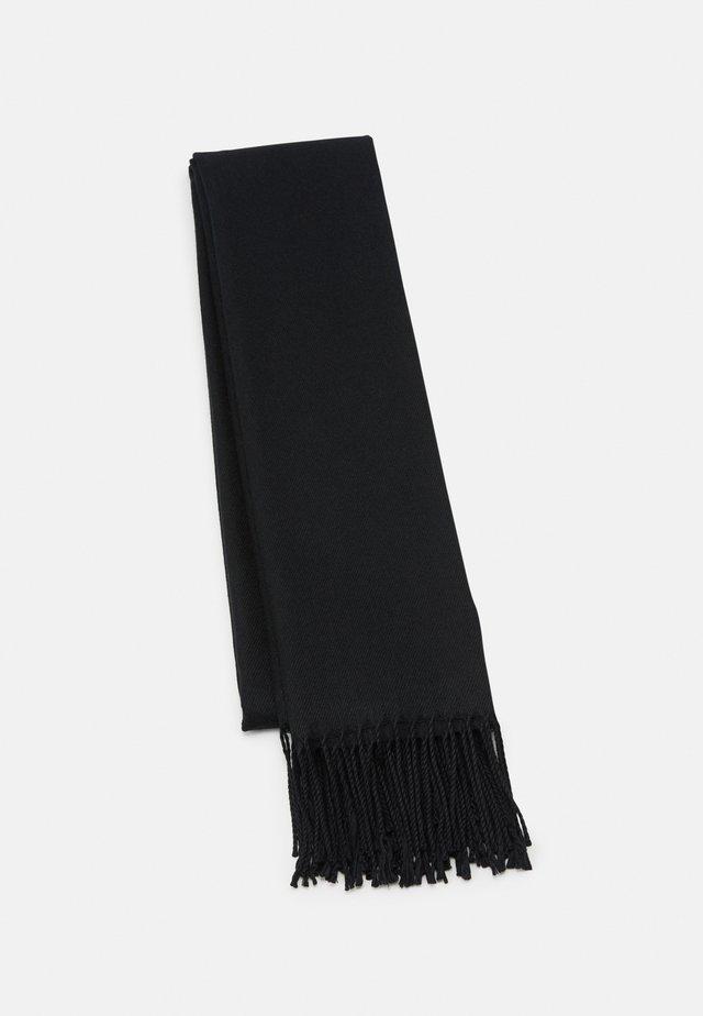 Écharpe - black