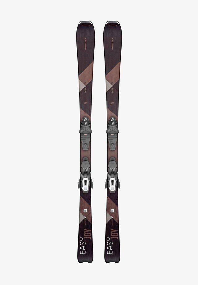 EASY JOY 9 GW - Skiing - schwarz / weiss