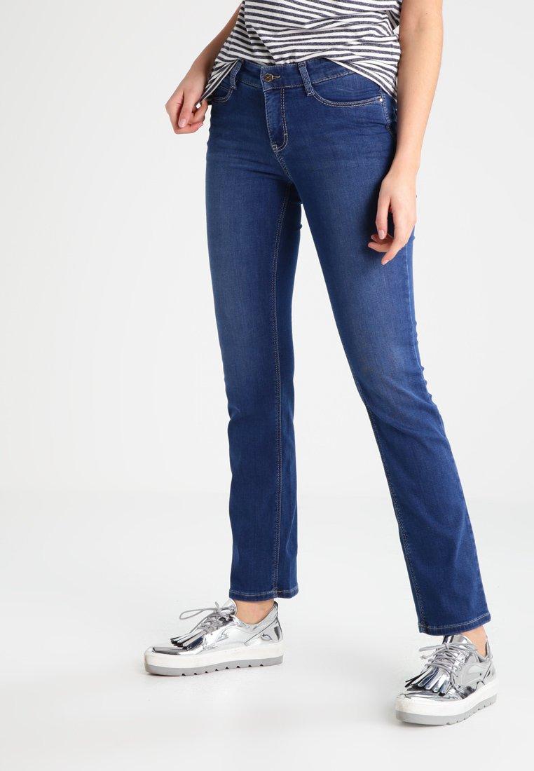 MAC Jeans - DREAM - Straight leg jeans - mid blue