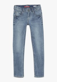 Vingino - APACHE - Jeans Skinny Fit - mid blue wash - 0