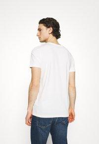 Burton Menswear London - 5 PACK - T-shirt - bas - multi - 2