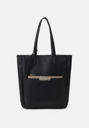 SET - Shopper - black