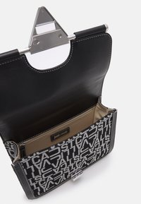 Just Cavalli - Across body bag - black/grey - 3