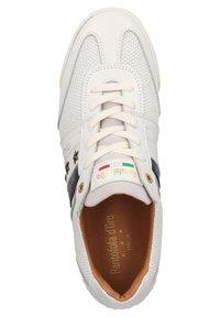 Pantofola d'Oro - Sneakers laag - bright white - 1