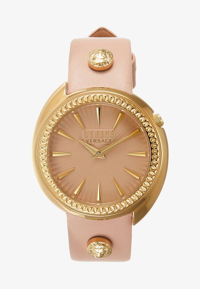 TORTONA - Horloge - pink