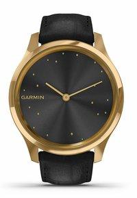 Garmin - Smartwatch - gold - 9