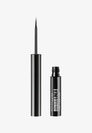 TATTOO LINER LIQUID INK EYELINER - Eyeliner - schwarz