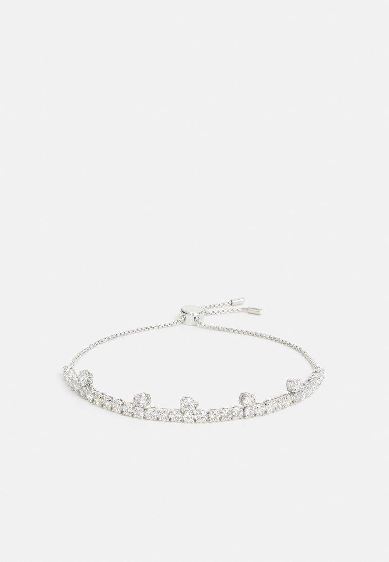 Swarovski - SUBTLE BRACELET DROPS - Bracelet - silver-coloured