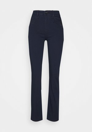 BLING - Pantalon classique - blue denim