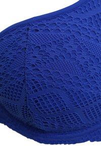 Freya - SUNDANCE SWEETHEART - Bikini top - cobalt - 3