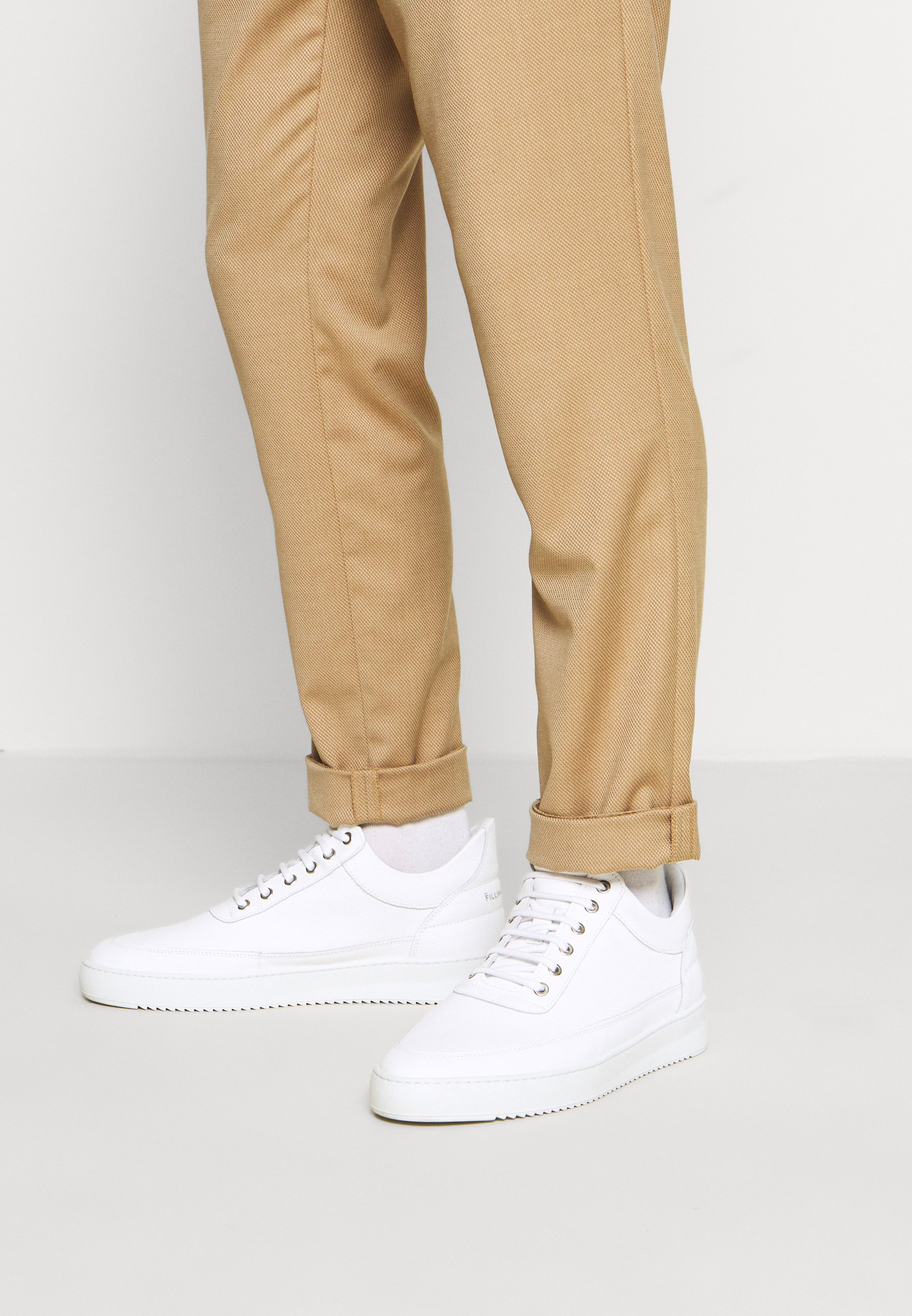Homme LOW TOP RIPPLE CRUMBS UNISEX - Baskets basses