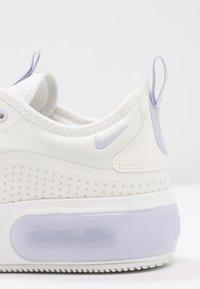 Nike Sportswear - AIR MAX DIA - Trainers - summit white/oxygen purple - 2