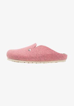 ZERMATT - Clogs - pink