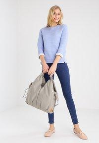 Lässig - NECKLINE BAG ECOYA® - Luiertas - sand - 0