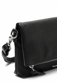 Tamaris - ALESSIA - Across body bag - black 100 - 4