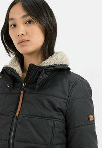 camel active - Winter jacket - charcoal - 3