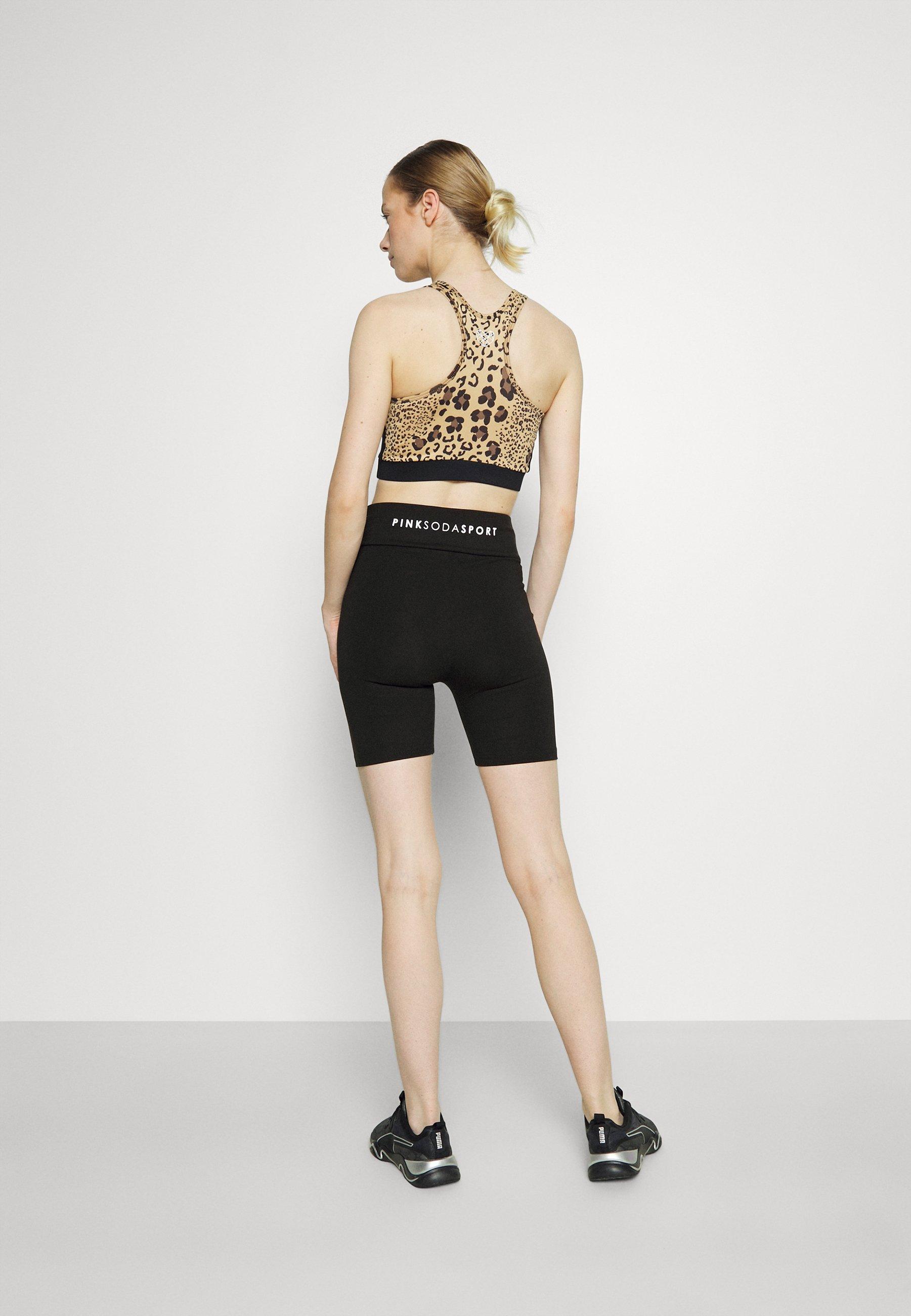 Femme VISTA CYCLING SHORT - Collants