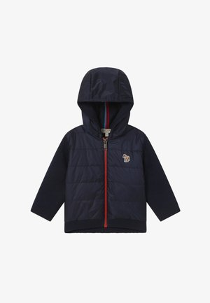 BUBULLE - Giacca invernale - navy