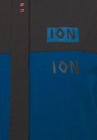 ION - JACKET SHELTER - Training jacket - black - 2