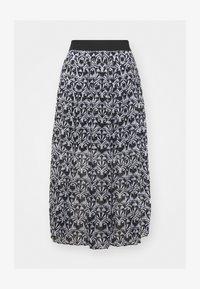 HUGO - RALISSY - A-line skirt - black - 3