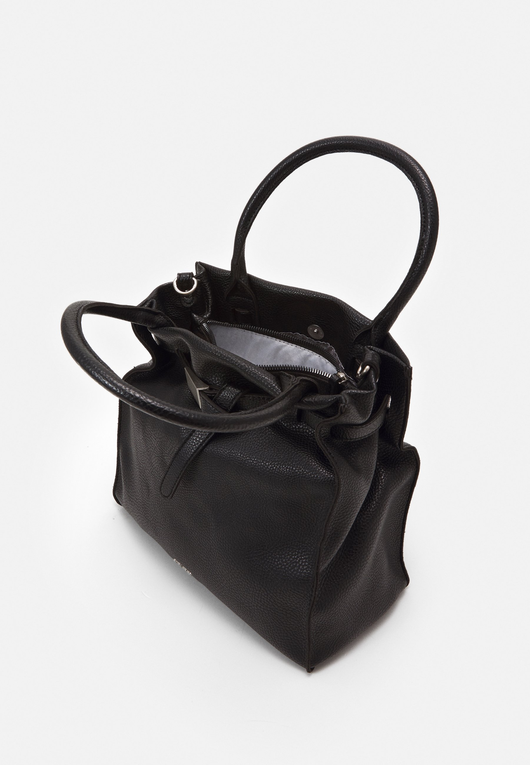 A hoy SURI FREY SINDY - Bolso de mano - black | Complementos para mujer 2020 dcWEs