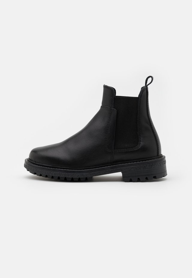 BOTTO UNISEX - Bottines - black
