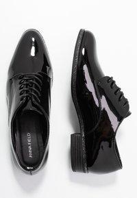 Anna Field - Zapatos de vestir - black - 3