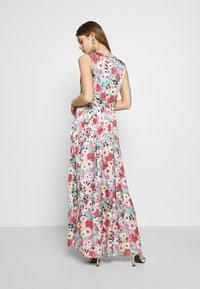 Molly Bracken - LADIES DRESS PREMIUM - Maxi dress - primroses green - 2
