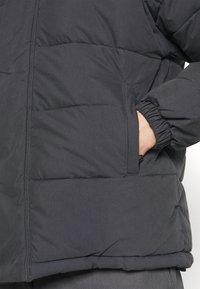 Schott - NEBRASKA - Winter jacket - grey - 5