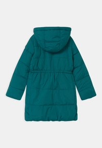 GAP - GIRL WARMEST - Winterjas - peacock - 2