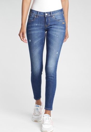 ASTRA  - Jeans Skinny Fit - california vint wash