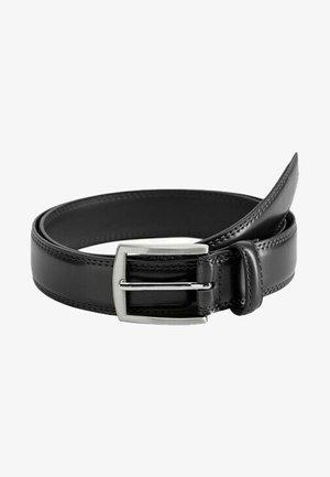 BASICO - Belt - noir