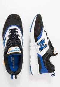 New Balance - 997 - Zapatillas - black - 1