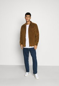Only & Sons - Shirt - monks robe - 1