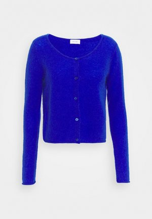 KYBIRD - Cardigan - bleu royal