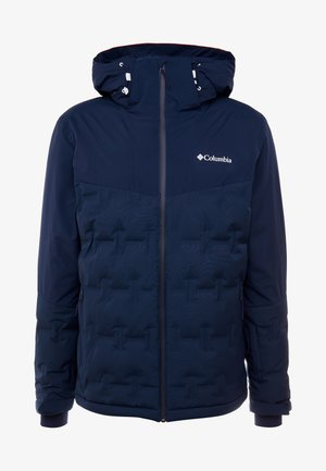 WILD CARD JACKET - Skijakker - collegiate navy