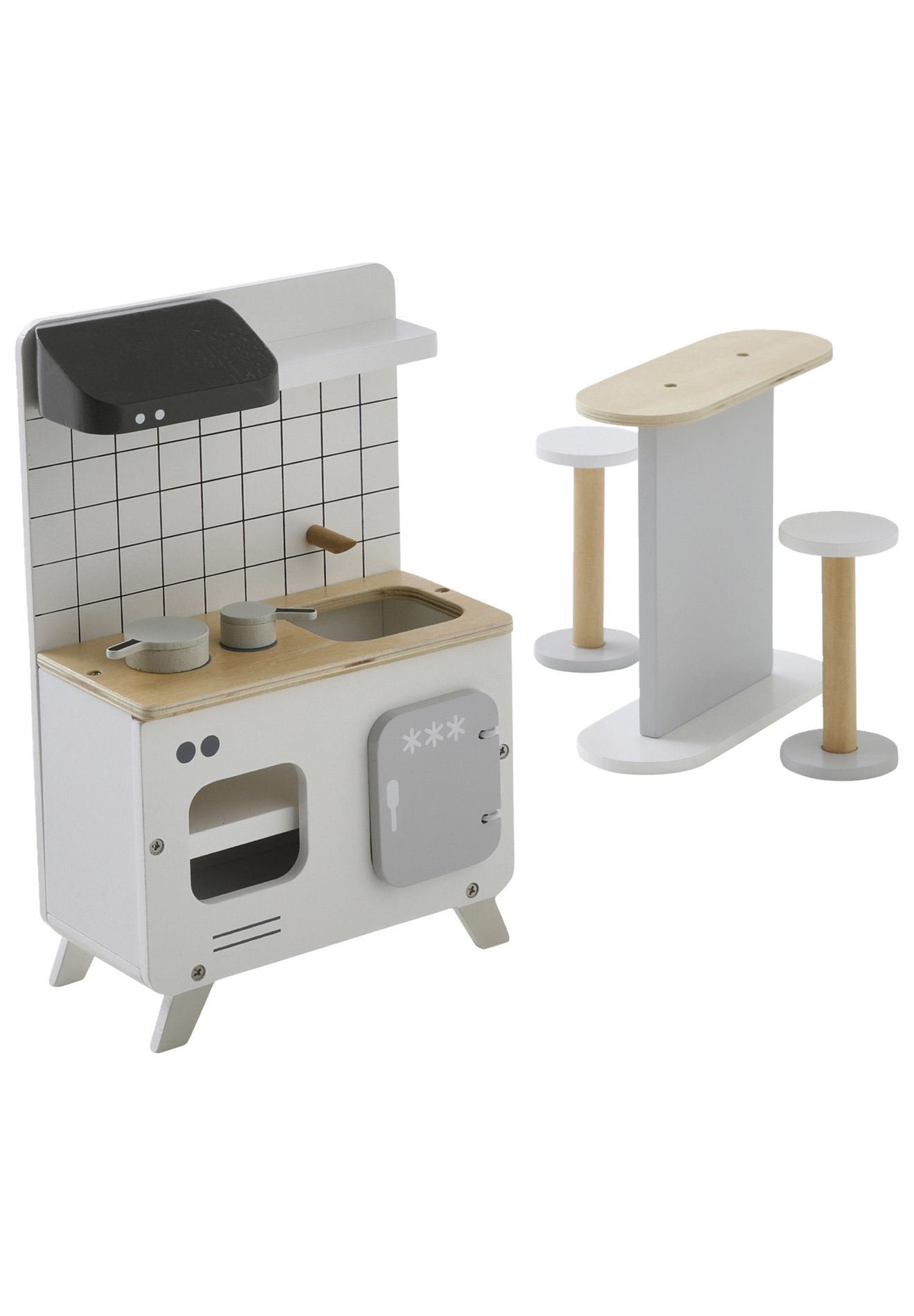 Kinder Mini-Küche