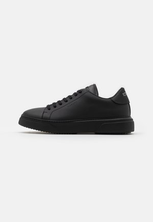 PHANTOM - Sneakers laag - black