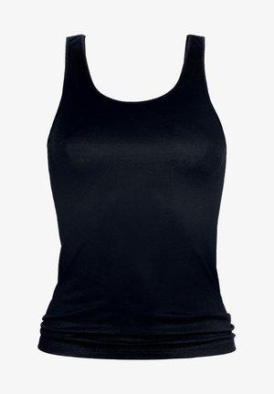 TOP SERIE EMOTION - Undershirt - black
