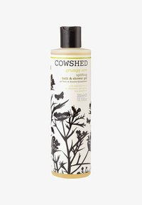 BATH & SHOWER GEL 300ML - Shower gel - neutral grumpy cow - uplifting