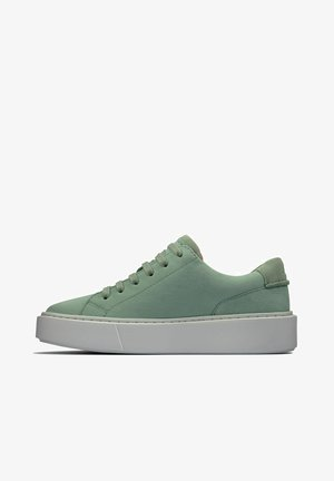 HERO  - Trainers - mint suede