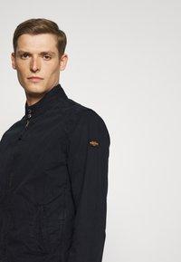 Schott - JAY - Summer jacket - navy - 4