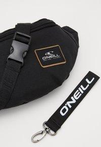 O'Neill - FANNY PACK - Bum bag - black out - 4
